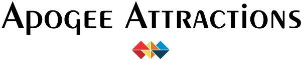 Apogee Attractions logo